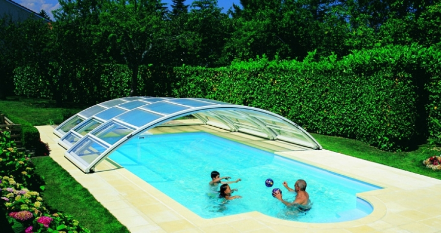 Abris for Catalogue piscine desjoyaux